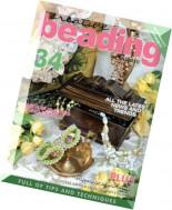 Creative Beading Magazine - Volume 13 N 1, 2016
