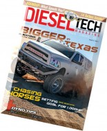 Diesel Tech Magazine - May 2016