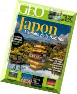 Geo France - Mai 2016