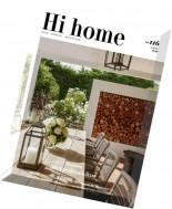 Hi home Magazine - April 2016