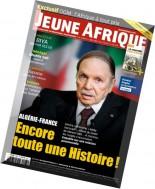 Jeune Afrique - 24 Avril au 7 Mai 2016