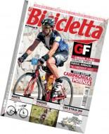 La Bicicletta - Aprile 2016