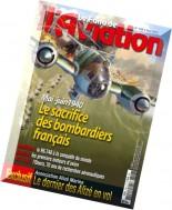 Le Fana de L'Aviation - Mai 2016