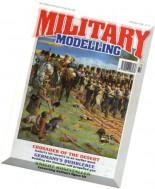 Military Modelling - Vol.22 N 10 (1992)