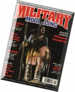 Military Modelling - Vol.24 N 03 (2004)