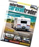 Motorhome & Caravan Trader - Issue 198, 2016