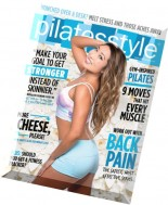 Pilates Style - May-June 2016