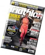 Triathlon Plus Sverige - Nr.1, 2016