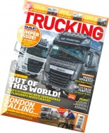 Trucking Magazine - June 2016