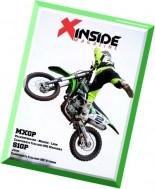 X Inside Magazine - N 42, 2016