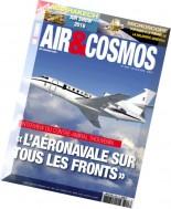 Air & Cosmos - 22 au 28 Avril 2016