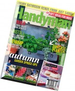 Australian Handyman - May 2016