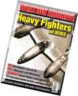 Aviation Archive - Heavy Fighters of WW2