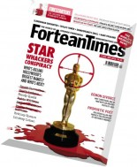Fortean Times – May 2016