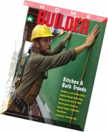 Home Builder - March-April 2016