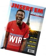 Kurier Freizeit Magazin - N 01, 8 April 2016