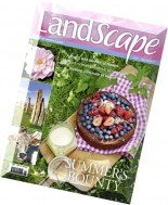 Landscape Magazine - May-June 2016
