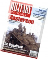 Military in Scale - 2002-12