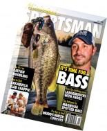 Mississippi Sportsman - May 2016
