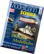 Modellbahn Schule - Nr.5