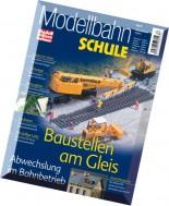 Modellbahn Schule - Nr.6