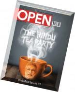 Open Magazine - 9 May 2016