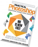 Practical Photoshop - May 2016