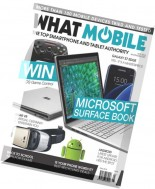What Mobile - May 2016