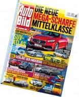 Auto Bild Germany - 29 April 2016
