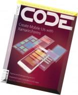 CODE Magazine - 2016 May Jun (Ad-Free!) - Rod Paddock