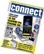 Connect Magazin - Juni 2016