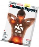 Consumer Reports - June 2016