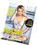Cosmopolitan Hungary - Majus 2016