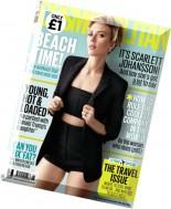 Cosmopolitan UK - June 2016