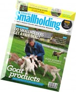Country Smallholding - June 2016