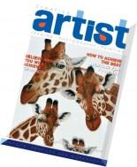 Creative Artist - Issue 11, 2016