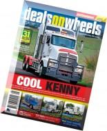 Deals On Wheels Australia - Issue 401, 2016