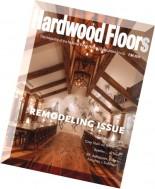 Hardwood Floors Magazine - February-March 2016