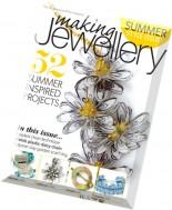 Making Jewellery - June 2016
