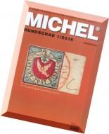Michel - Rundschau - N 01, 2016