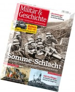 Militar & Geschichte - Juni-Juli 2016