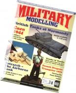 Military Modelling - Vol.24 N 06 (1994)