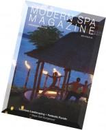 Modern Spa Magazine - May 2016