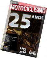 Motociclismo Portugal - Maio 2016