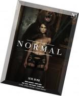 Normal - Hors Serie N 1, Printemps 2016