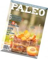 Paleo Magazine - June-July 2016