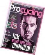 Procycling Nederland - De Giro D'Italia 2016
