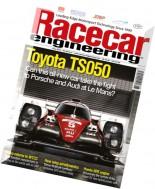 Racecar Engineering - June 2016