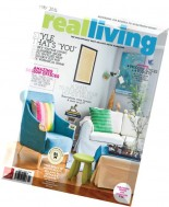 Real Living Philippines - May 2016