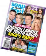 Soap Opera Digest - 2 May 2016